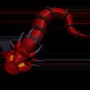 Feral Serpent