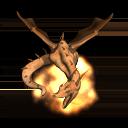 Elder Space Dragon