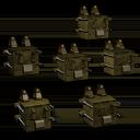 X-993 Squad