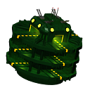 Z-15 Spacepad