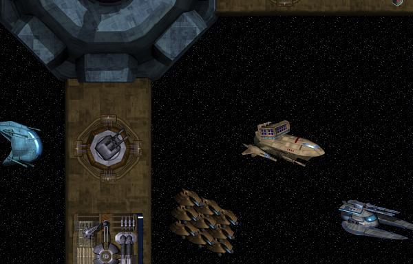 Starbase Combat