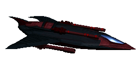 Phantom Advanced Stealth Craft