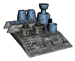 Smelting Facility
