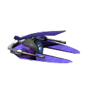 Viper Defence Craft (paint 1)