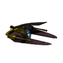 Viper Defence Craft (paint 2)